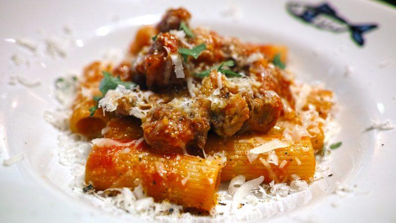 La cuisine sicilienne, du goût !